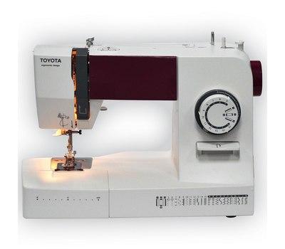 Toyota ERGO 26D швейная машина