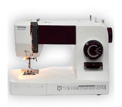 Toyota ERGO 34D швейная машина