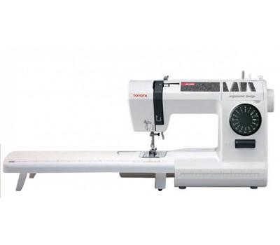 Toyota JNS 17CT швейная машина