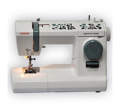 Toyota ECO 17C швейная машина
