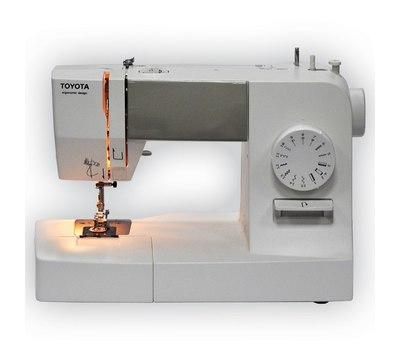 Toyota ERGO 15D швейная машина