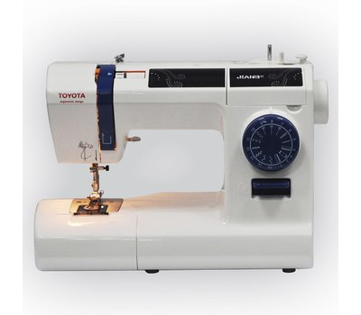 Toyota JCB 15 швейная машина