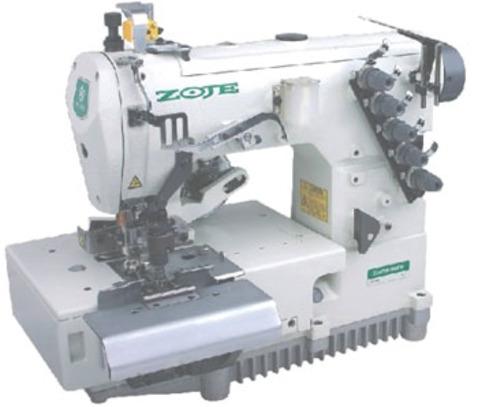 Шлевочная швейная машина ZOJE ZJ2479A-064M-VF