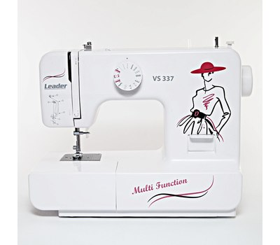 Leader VS 337 швейная машина