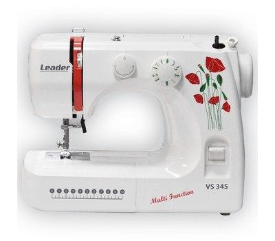 Leader VS 345 швейная машина