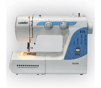 Leader VS 379 швейная машина