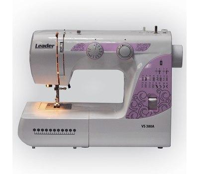 LEADER VS 380A швейная машина