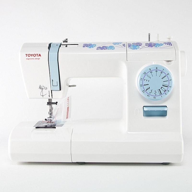 Toyota ECO15CB швейная машина
