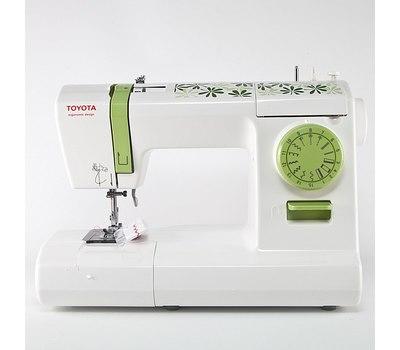Toyota ECO15CG швейная машина