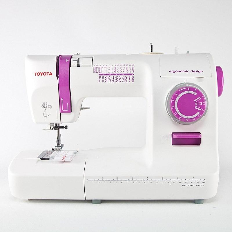 Toyota ECO26A швейная машина