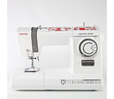 Toyota ECO26С швейная машина