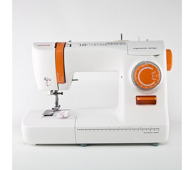 Toyota ECO26B швейная машина