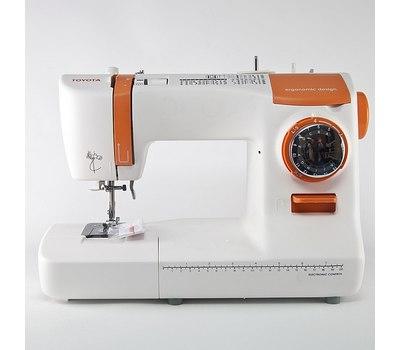 Toyota ECO34B швейная машина