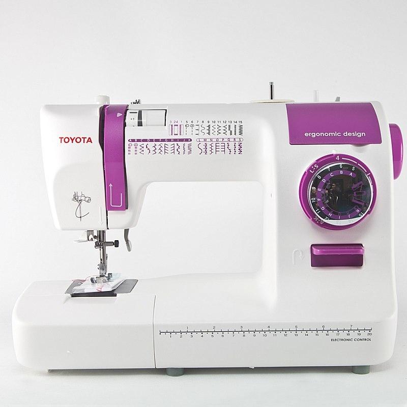 Toyota ECO34A швейная машина