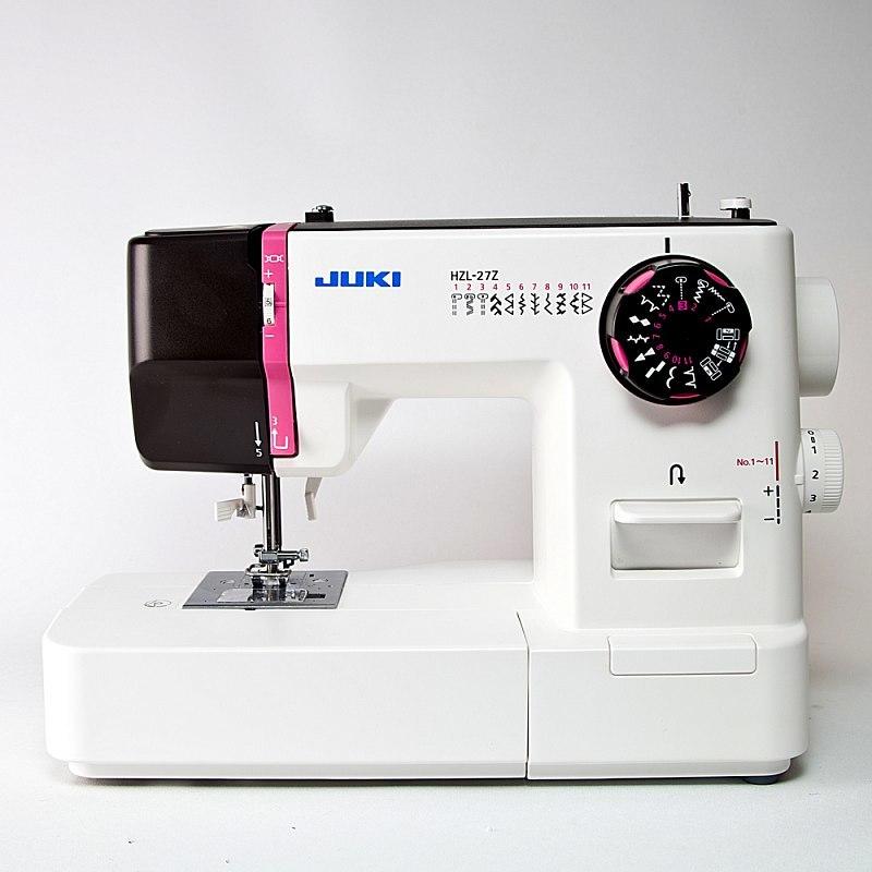Juki HZL-27Z швейная машина