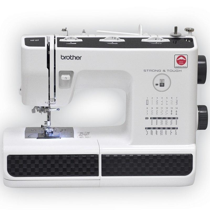 Brother HF27 швейная машина
