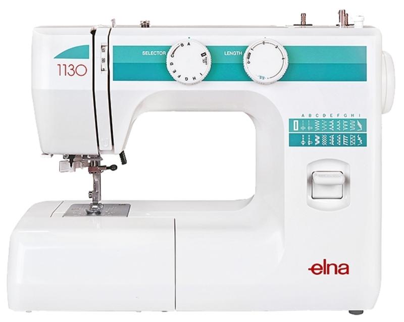 ELNA 1130 швейная машина