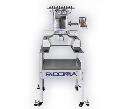 RICOMA EM-1010 вышивальная машина