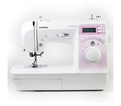 Brother INNOV-IS 10 Anniversary (NV10 Anniversary) швейная машина