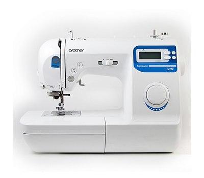 Brother JS-70E швейная машина