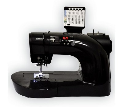 Toyota OEKAKI50B Renaissance швейная машина