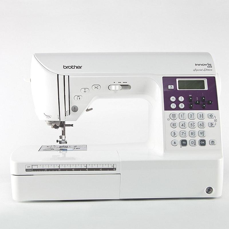 Brother INNOV-IS 550 ( NV550 ) швейная машина