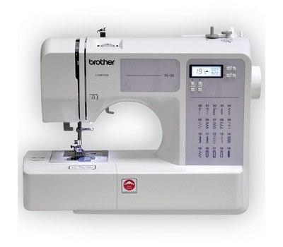 Brother FS-20 швейная машина