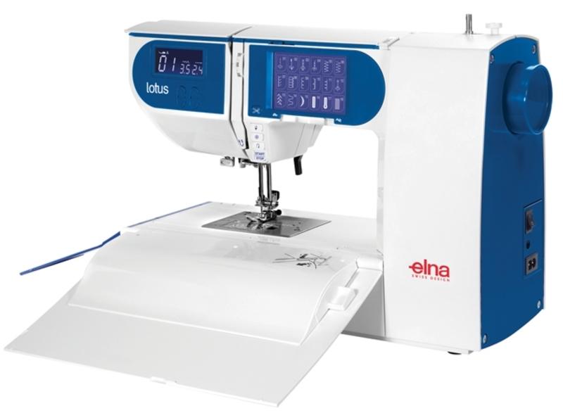 Elna LOTUS швейная машина