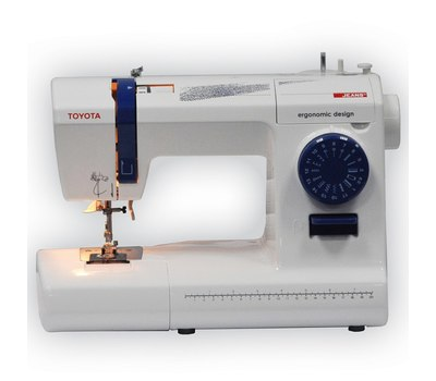 Toyota ECO17CJ Jeans швейная машина