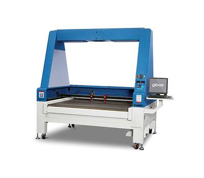 GH1812T-AT-SCCD Система раскроя ткани с цифровой печатью