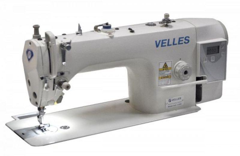 Промышленная швейная машина головка со встроенным блоком управления VLS 1100DH