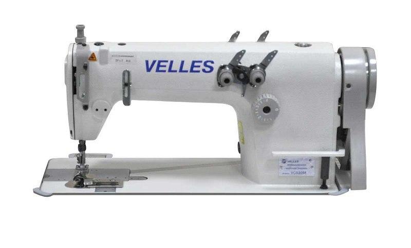 Промышленная машина двухниточного цепного стежка Velles VCS 2058
