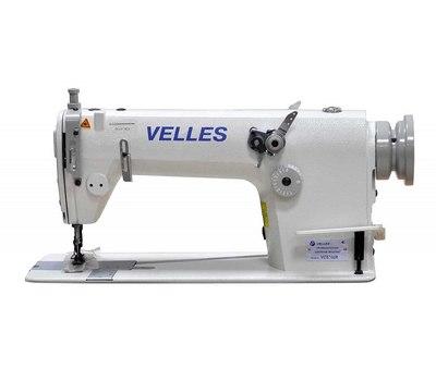 Одноигольная промышленная машина двухниточного цепного стежка Velles VCS 1058