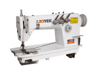 Швейная машина цепного стежка  JOYEE JY-W481A