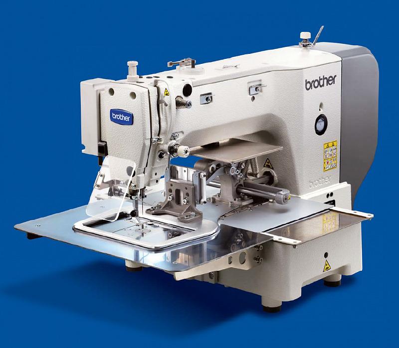 Новое поколение автоматов программируемой строчки Brother BAS-311HN-05A NEXIO