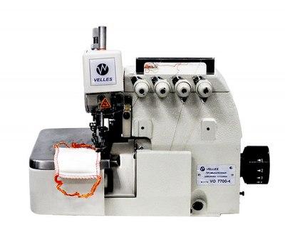Промышленный 4х ниточный оверлок Velles VO7700-4