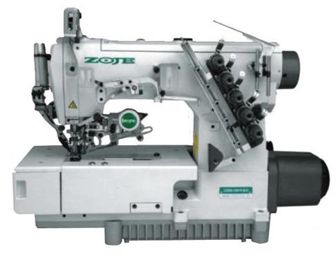 Плоскошовная швейная машина ZOJE ZJ2500A-156M-VF-BD-D3
