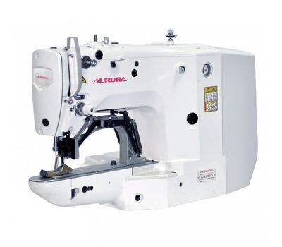 Закрепочная машина AURORA A-1850D с прямым приводом