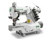 Плоскошовная швейная машина ZOJE ZJ2500A-156(164)M-VF-BD