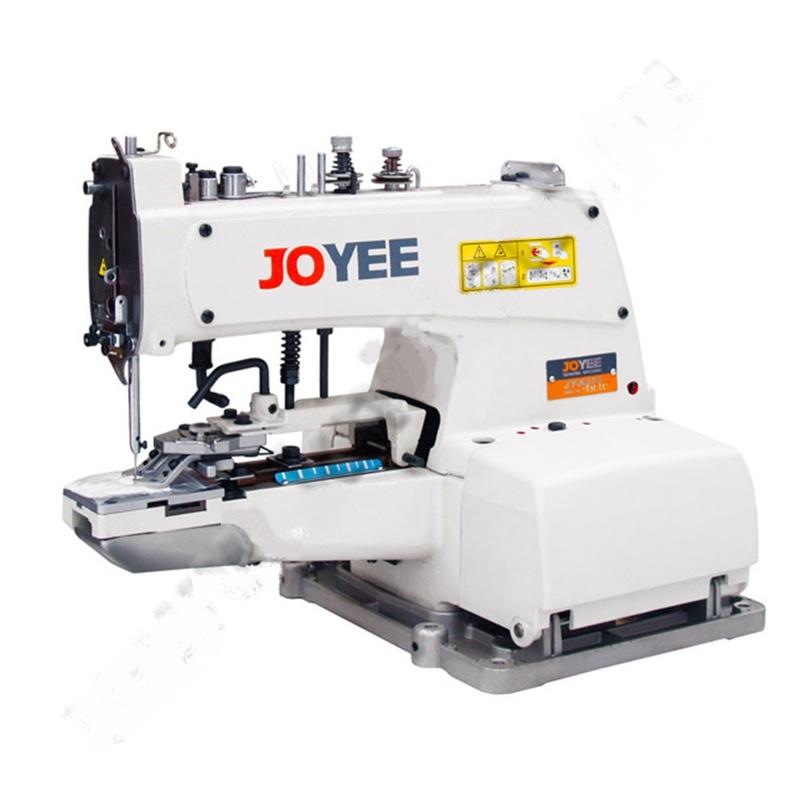 Пуговичная машина JOYEE JY-K777