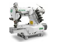 Плоскошовная швейная машина ZOJE ZJC 2500P-164M