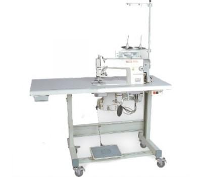 Прямострочная промышленная швейная машина GOLDEN WHEEL CS-7500HLN-BTF