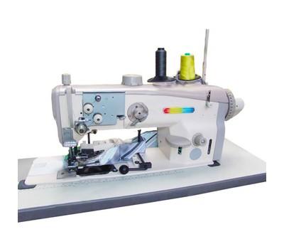 Прямострочная машина для окантовки тяжелых материалов GOLDEN WHEEL CSU-8673