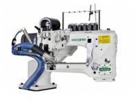 Плоскошовная швейная машина ZOJE ZJ3602-160M-L-BD-AW