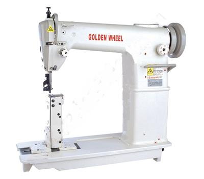 Колонковая машина GOLDEN WHEEL CS-810