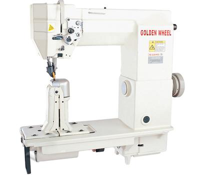 Колонковая машина GOLDEN WHEEL CS-8810