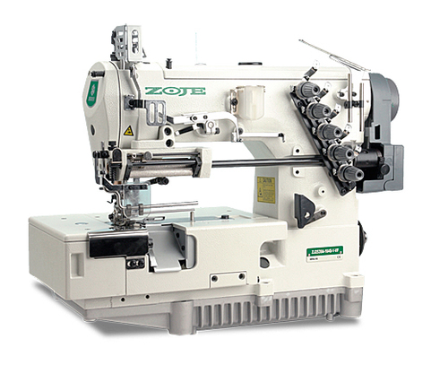 Плоскошовная швейная машина ZOJE ZJ2539A-156S-1-VF