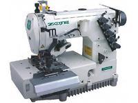 Плоскошовная швейная машина ZOJE ZJ2479A-064M-VF