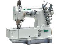 Плоскошовная машина ZOJE ZJ 2539A-156M-1-VF