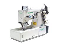 Плоскошовная швейная машина ZOJE ZJ2500A-156(164)M-VF